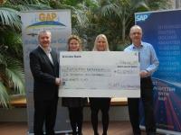 SAP Cheque Presentation