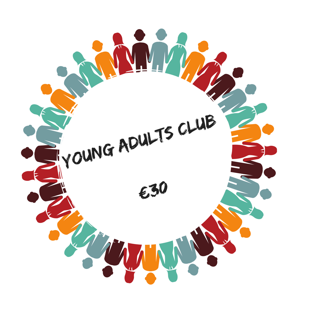 Galway Autism Partnership Christmas Gift to GAP – Young Adults ...